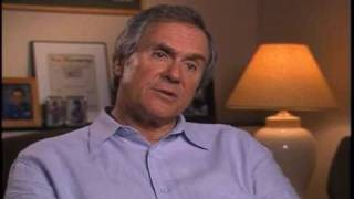 "Star Trek: Next Generation producer Rick Berman on how Patrick Stewart was cast as ""Picard"""