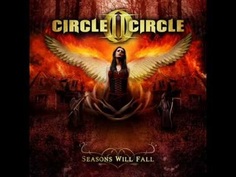 Circle II circle -  Sweet Despair