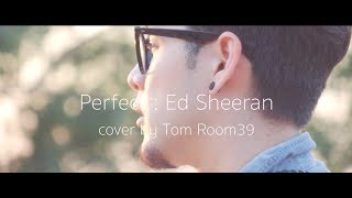 Baixar Perfect - Ed Sheeran [cover by Tom Room39]