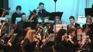 Musikzug Bergneustadt - Italo Pop Classics