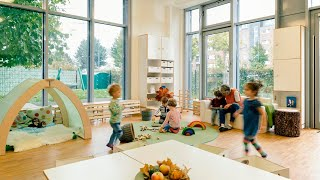 'High quality' early learning should be 'top of the agenda'