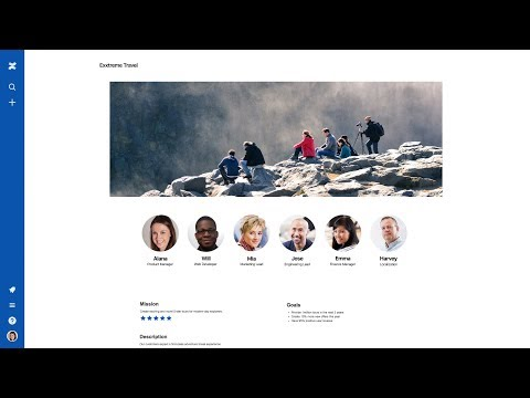 Confluence Content Collaboration Overview 2018