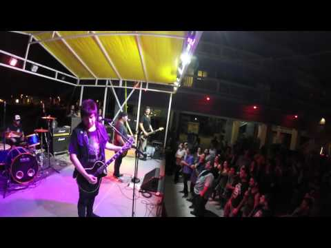 Fenix TX and Unwritten Law - LIVE in concert @ The Inlet Bar and Grill Fort Pierce, FL