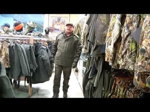 Как правильно одеваться на охоту