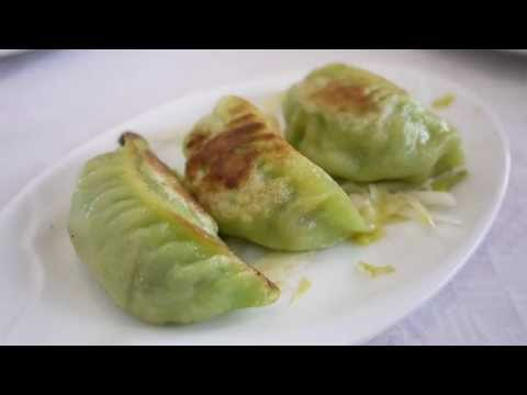 Dim Sum – Baked Ravioli