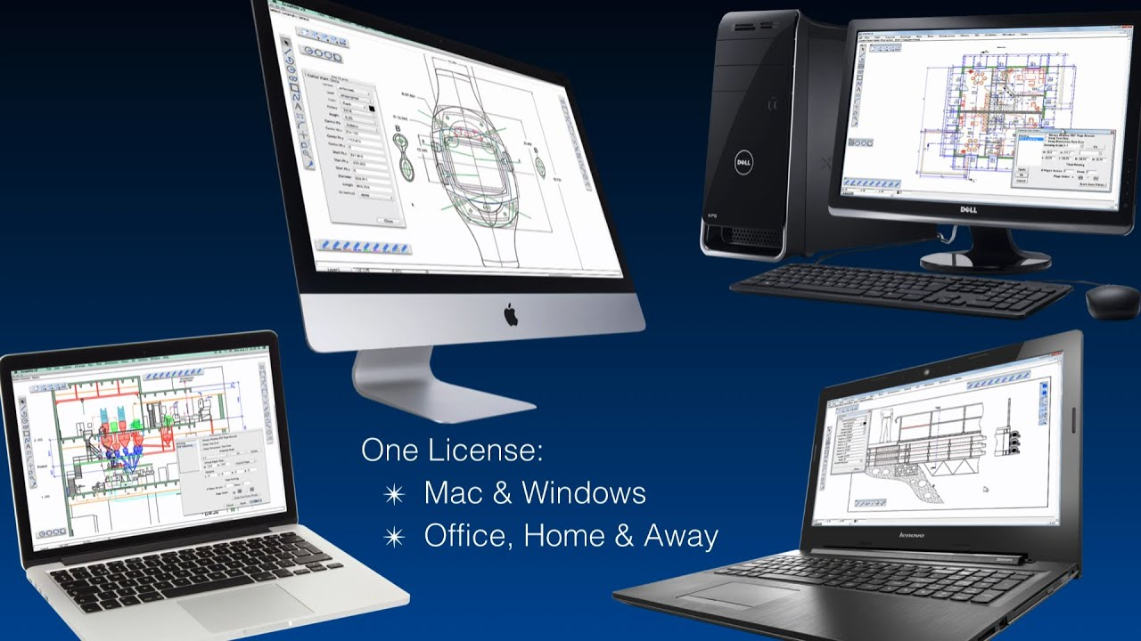 CAD & 3D Modeling Software for Mac & Windows | Ashlar-Vellum