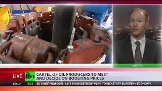 Market analyst: Big hint at OPEC - Saudi Minister