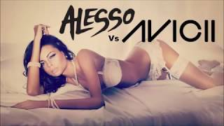 Download Avicii Vs Alesso Style Mix Best House Mix 2017 MP3 song and Music Video
