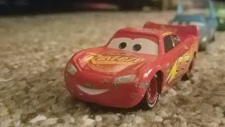 UPDATED DISNEY CARS 1-3 COLLECTION