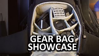 Gear Bag Showcase - NAB Show 2015