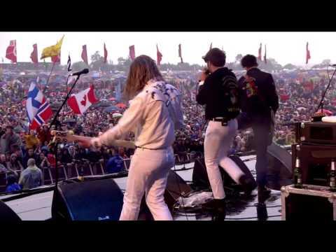 The Vaccines 2015 06 26 Glastonbury Festival, Worthy Farm, Pilton, UK Complete Webcast 720p