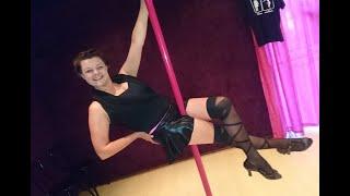 #DancesationMotivation - Juanita