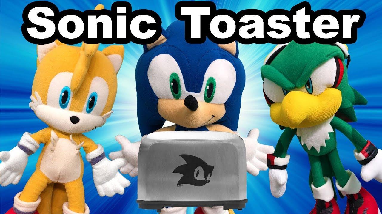 Sonic Christmas Hours.Tt Movie Sonic Toaster