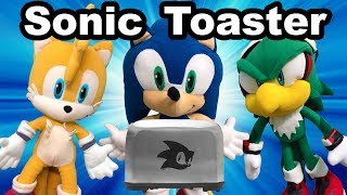 TT Movie: Sonic Toaster