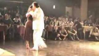 JORGE DISPARI & LA TURCA (1) - Tango Villa Urquiza
