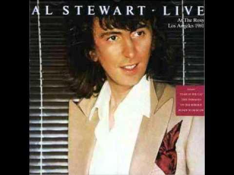 Delia's Gone - Al Stewart
