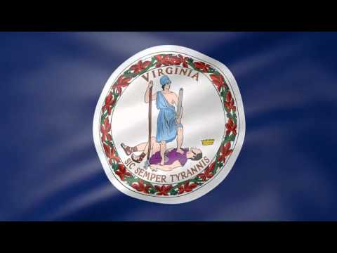 Virginia state song (official anthem)