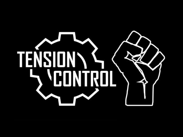 TENSION CONTROL - Passion For Aggression