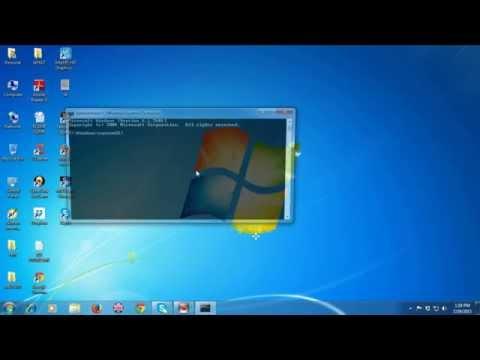 Computer running slow but no virus windows 7