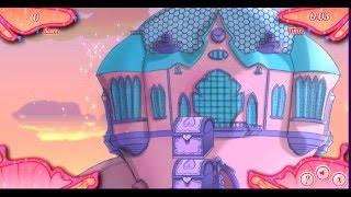 World Of Winx part 1 walkthrough