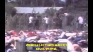 The Truth About Jonestown