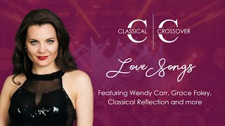 """Classical Crossover / Pop Opera Concert: """"The Sound of Crossover: Love Songs"""""""