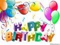 Happy birthday !!!! bar bar din ye aaye