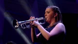 Yesterdays : Alexandra Ridout on BBC Young Musician Jazz Award 2016