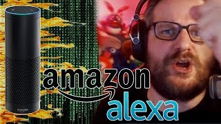 Best of Gronkh - Amazon Echo ALEXA