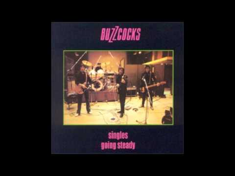 """Buzzcocks - """"Orgasm Addict"""" With Lyrics in the Description from Singles Going Steady"""