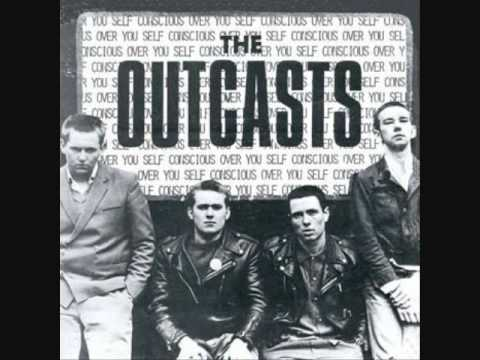 Download The Outcasts: Self-Conscious Over You