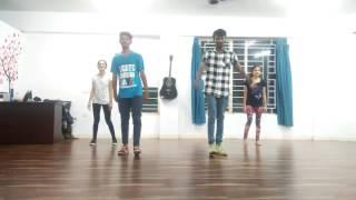 Tip Tip Barsa Paani I Remix I Dance Choreography by Akshay Sunil