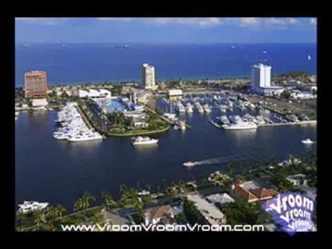 Amazing Lauderdale Lakes City, Florida