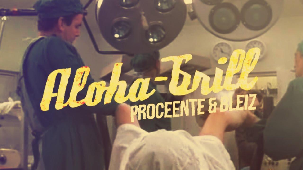 Proceente & Bleiz - Jogin śmiechu feat. Ninja, Łysonżi Dżonson (prod. mr. Onte) - VIDEO