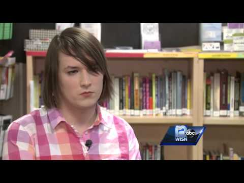 Web extra: Transgender woman discusses misconceptions, support groups