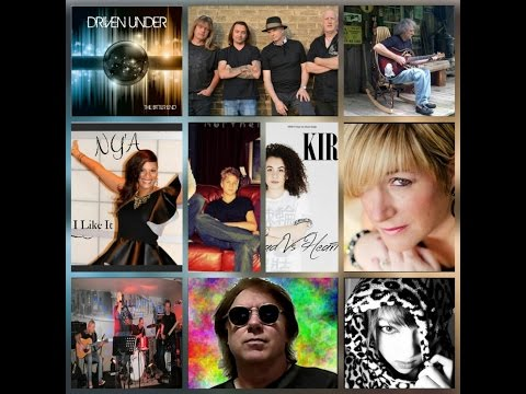 September 24th 2016 World Music Stage Radio Top 10 Countdown Video