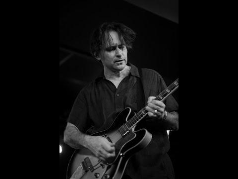 Delmar recording artist Johnny Burgin at Monday Night Blues