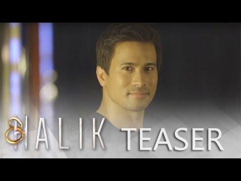 Halik: Meet Sam Milby as Ace