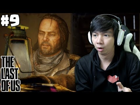 Teman Baru - The Last Of Us Remastered - Indonesia #9