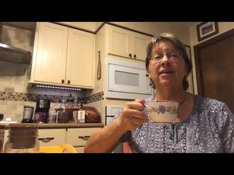 A Time for Tea with Ms. Fasenmeyer from Great Hearts Northern Oaks