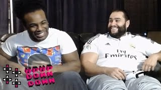 Rusev is CONFIDENT and... OFFENDED before the FIFA 17 Tournament Finals! — Expansion Pack