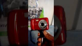 Vivitar  VXX14  20 Mega Pixel  Digital Camera Unboxing Review