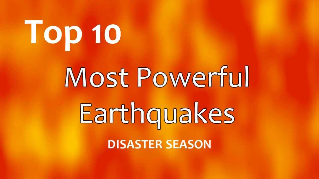most destructive known earthquakes 242 introduction the coastal areas of turkey neighboring the mediterranean sea have been subject to numerous destructive earthquakes.