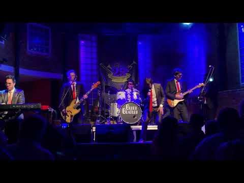 Blues Beatles - Oh Darling