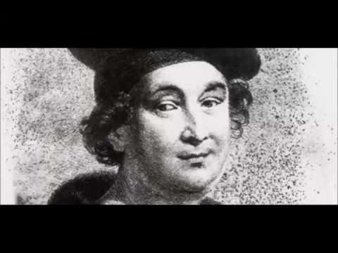 François Villon, évocation de la vie du poète