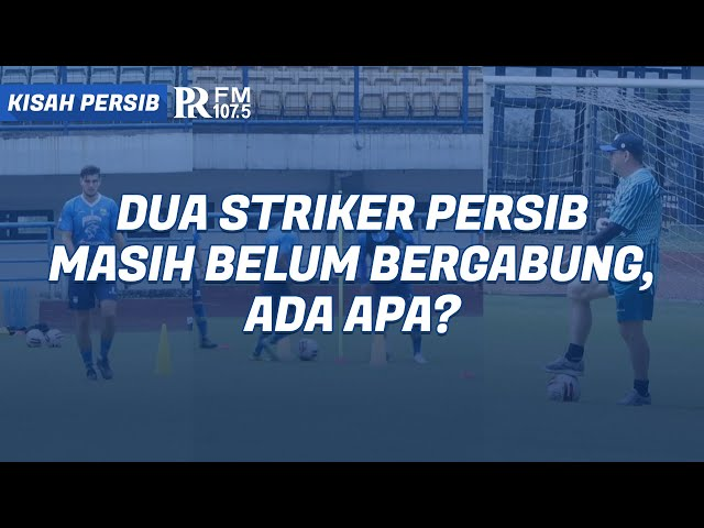 Persib Bandung Fokuskan Sentuhan Bola dan Peningkatan Kondisi Fisik di Latihan Kali Ini