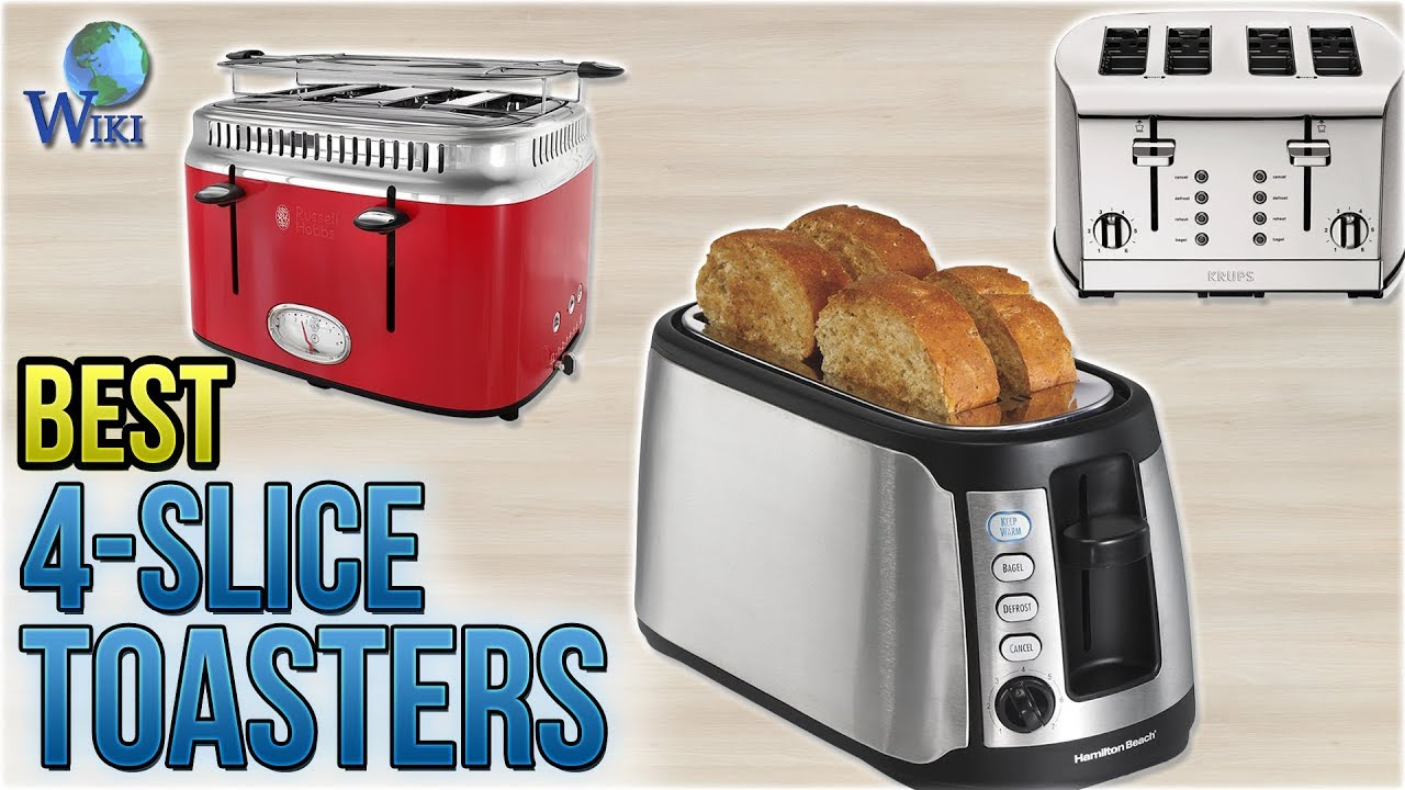 Top Loading Toaster ~ Best slice toasters youtube