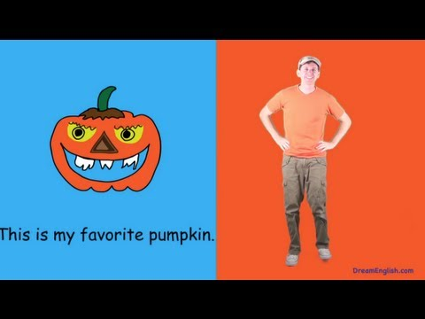 pumpkin halloween dance song for kids halloween song for children - Halloween Dance Song
