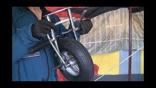 Mini Trike Bequilha
