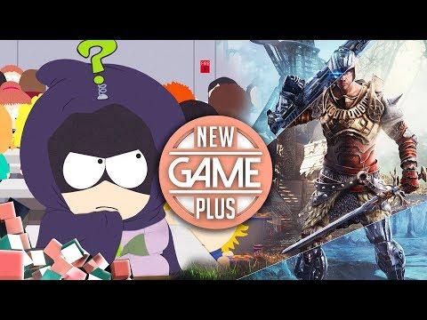 South Park: Die rektakuläre Zerreißprobe, Elex & Evil Within 2   New Game Plus #63
